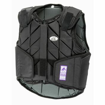 USG Body Protector Eco-Flexi Child Black