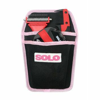 SoloKit Horse Grooming Kit