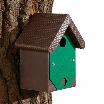 Stubbs Nesty Stubbythene Plastic Nesting Box S355