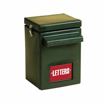 Stubbs Postbox S350