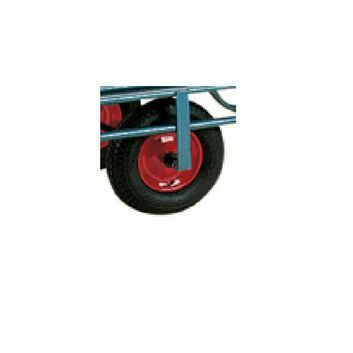 Stubbs Bale & Feed Trolley S2290 Spare - WHEEL