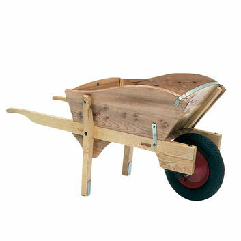 Stubbs Traditional Barrow S2217