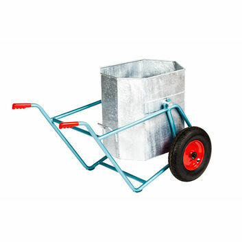 Stubbs Swing Water Barrow S2270