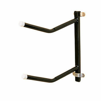 Stubbs Saddle Rack Twin Arm Clip-On S332