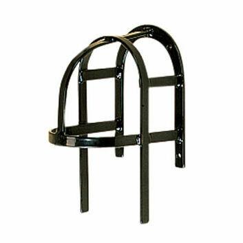 Stubbs Harness Bridle Rack S21C