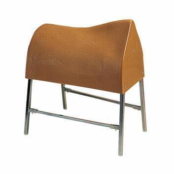 Stubbs Saddle Horse Fibreglass S53