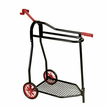 Stubbs Tack Trolley Collapsible S4900