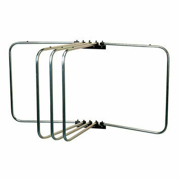 Stubbs Rug Rack Five Arm S91
