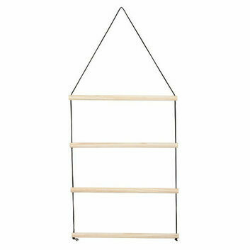 Stubbs Blanket Rack Traditional Wooden S922