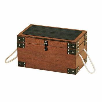 Stubbs Tack Box S56