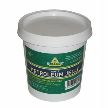 Trilanco White Petroleum Jelly