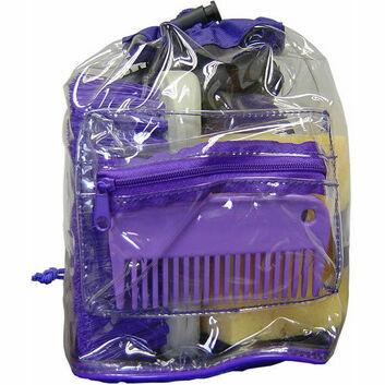 Equerry Mini Duffle Bag Horse Grooming Kit
