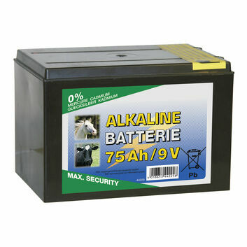 Alkaline Dry Battery