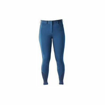 Harry Hall Breeches Sculpting Ladies Navy