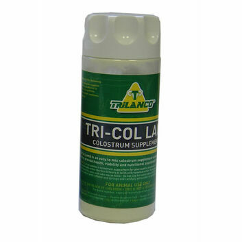 Trilanco Tri-Col Lamb Colostrum
