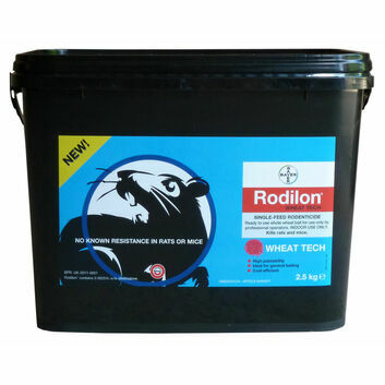 Rodilon Wheat Tech