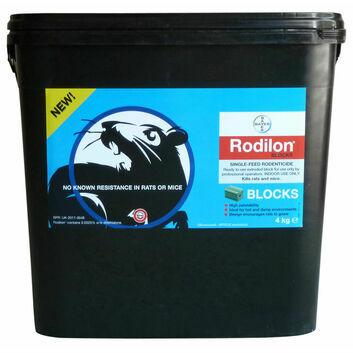 Rodilon Blocks - 4 KG