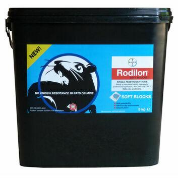 Rodilon Soft Blocks - 5 KG