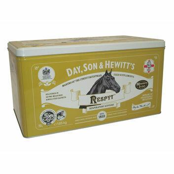 Day, Son & Hewitt Respyt Respiratory Support - 30 X 55 GM SACHET