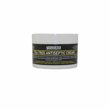 StableLine Tea Tree Antiseptic Cream