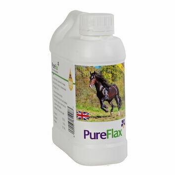 PureFlax for Horses
