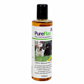 PureFlax for Dogs - 250 ML