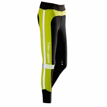 Harry Hall Hi-Viz Breeches Womens Yellow