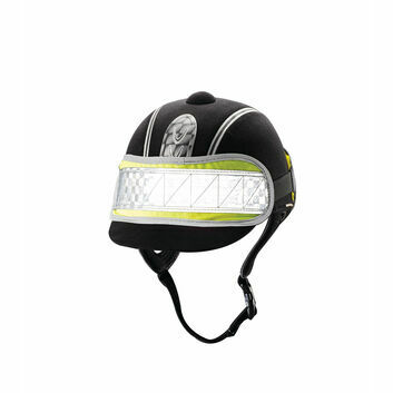 Harry Hall Hi-Viz Hat Band