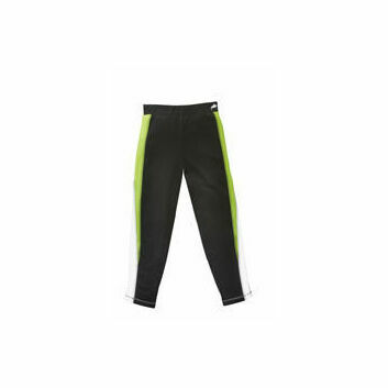 Harry Hall Hi-Viz Jodhpurs Junior Yellow