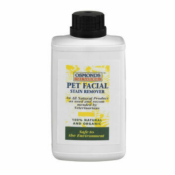 Osmonds Pet Facial Stain Remover