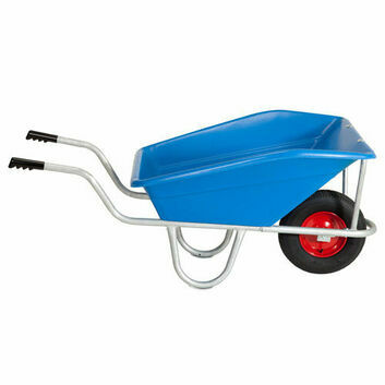 Stubbs Stubby Shifter Wheelbarrow S1065