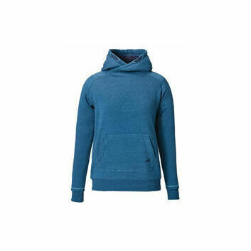 Harry Hall AW17 Hoody Marley Junior Petrol