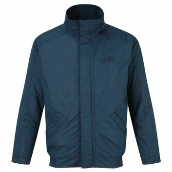 Harry Hall Jacket Blouson Junior Navy