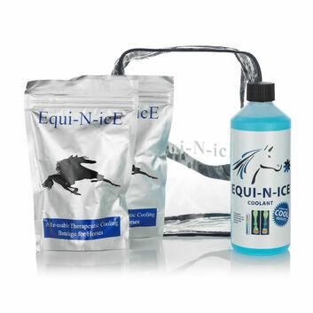 Equi-N-icE Stable Pack