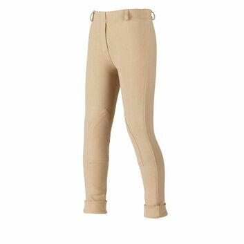 Harry Hall Jodhpurs Atlanta Junior Beige