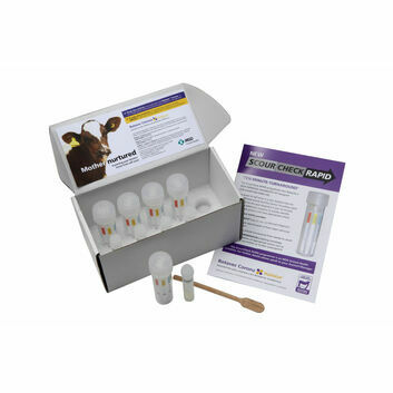 Calf Scour Diagnostic Kit