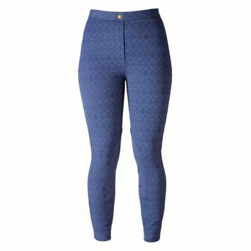Harry Hall Jodhpurs Bentley Womens Denim