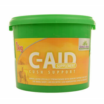 Global Herbs C-Aid - 1 KG