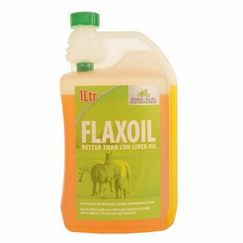 Global Herbs FlaxOil