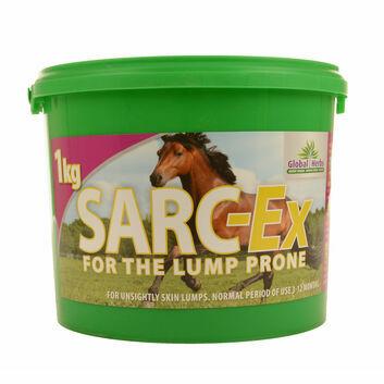 Global Herbs Sarc-Ex