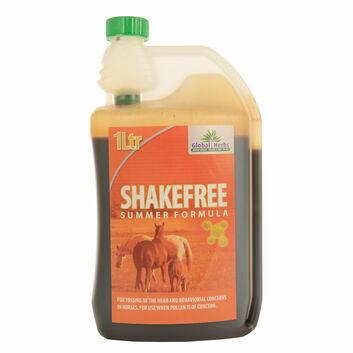 Global Herbs ShakeFree Summer