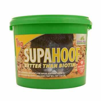 Global Herbs SupaHoof