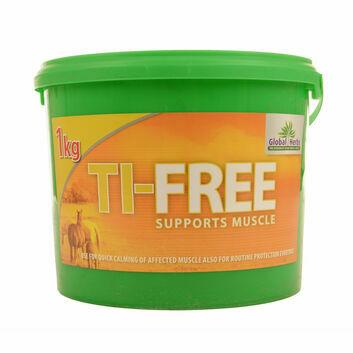Global Herbs Ti-Free - 1 KG