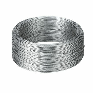 Stranded Wire Galvanised x 200m - 200 METRES