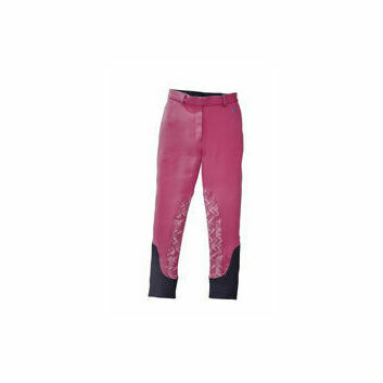 Harry Hall Jodhpurs Harton Junior Pink