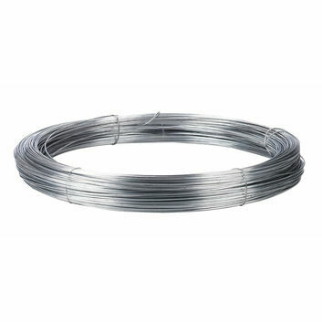 Steel Wire Galvanised x 250m - 250 METRES
