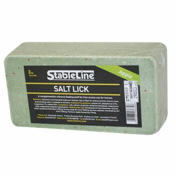 StableLine Salt Lick