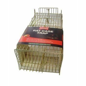 Rentokil Rat Cage Trap