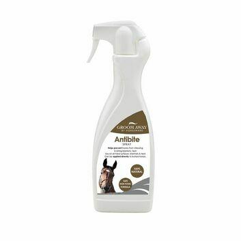Groom Away Anti-Bite Spray - 500 ML