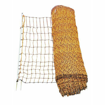Poultry Netting Double Prong 112cm